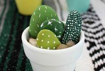 DIY - stones