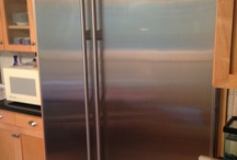 Sub Zero refrigerator condenser cleaning service / Our Very Special offer for Los Angeles customers - FREE condenser cleaning with any repair. Call Us: 800-440-8583 Visit us for scheduling: http://www.subzerolosangeles.com