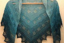 Tørklæde og sjaler