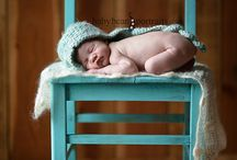 Sweet Baby Portraits / by Carla Hargrave-Grigsby
