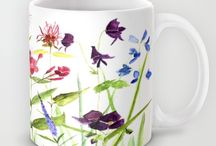 Society6 Shop / by Laurie Rohner Studio