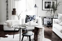 interior - living space