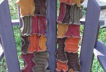 recykl svetry