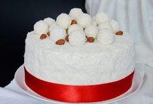 Tort Rafaello