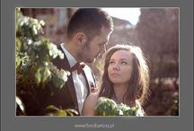 Wedding Photography - www.fotobartosz.pl , Kłodzko-Poland / Wedding photography gallery www.fotobartosz.pl , Kłodzko -Poland