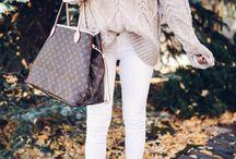 Fall fashion '17