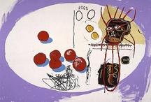 Basquiat / by Kristine Cheeseman
