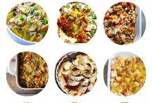 casseroles / #casserole recipes