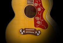 Super Jumbo (Acoustic) / by Gibson Guitar