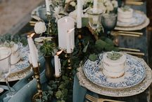 Northern Beaches Styled Shoot Inspiration