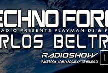 TechnoForce RadioShow