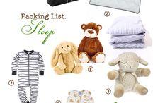 Lists & Organizing