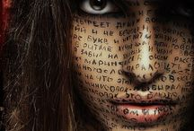 Makeup artistry inspiration