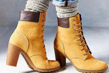 boots / by Alison DePatie