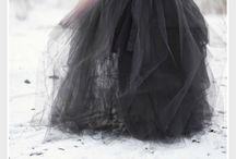 WT // Black Wedding