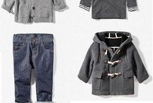 Baby Penehoe outfits