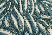 бestia: fishy fishy