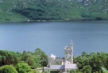 Châteaux d'Irlande