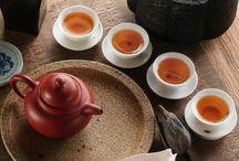 only tea