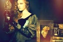 Renaissance...  / Moodboard | inspiration | design | fashion