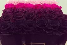 FLOWER BOX inspiracje