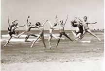 Dance your heart out / by Kristen Louden