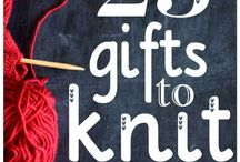 strik - knitting