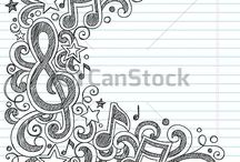 Handlettering&Doodles