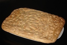 Greek Breads / A selection of authentic and delicious Greek breads.