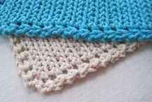 Hanker a Crochet - Dish/Washcloths