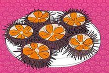 Food Graphics / Great food graphics