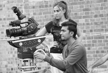 Press / Read all about it! Met Film School and our students are busy making headlines across the UK as London's leading provider of practical filmmaking courses!