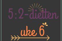 5 2 dietten