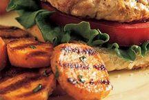 vegan, veggie, and varied!!! / by Joann Tyrsson