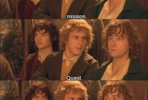 Lord Of The Rings - Hobbit