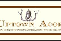 Uptown Acorn