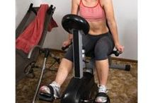 Health &  Fitness  / All things related to health and #home fitness and staying in the best shape of your life. From #ellipticals to #treadmills and all the healthy diets in between.