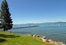 Lake Tahoe Lakefront Vacation Rentals