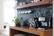 decor café