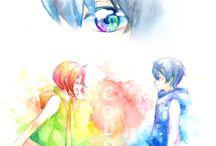 anime life
