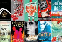 Junior and Young Adult Reads