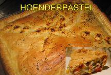 Hoender