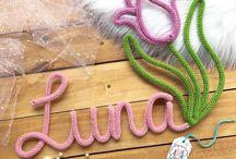 yarn banner
