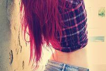 ● Hair ●