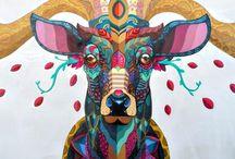 arte murallismo y otros