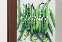 Cookbook Design / Referências de livros de culinária