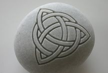 grabar piedra