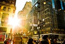 New York / by visska.ru