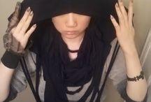 Boho Goth