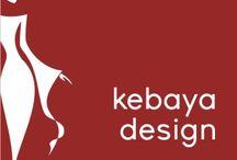 Kebaya Design